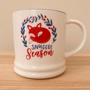 ⭐️Snuggle Season Coffee Mug⭐️